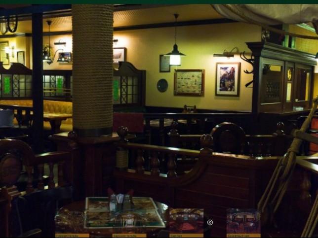 ресторан джон сильвер в калуге фото северодвинка